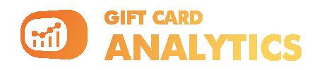 Gift Card Analytics