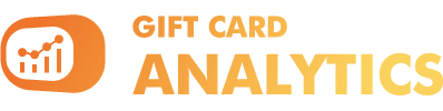 Amilon Gift Card Analytics Logo