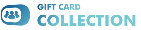 Gift Card Collection Logo