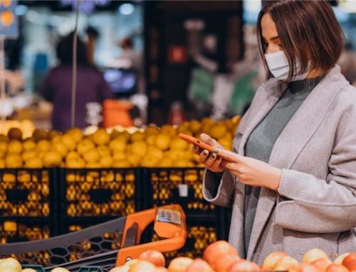 Amilon prima azienda italiana nel 2020 per la distribuzione di Buoni Spesa digitali