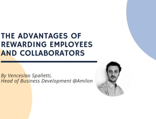 How to reward employees and collaborators